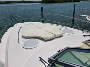 2013 Four Winns Vista 375 @ Cancun 3 2013 Four Winns Vista 375 @ Cancun 2013 FOUR WINNS Vista 375 Cruising Yacht Yacht MLS #272881 3
