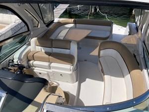 2013 Four Winns Vista 375 @ Cancun 6 2013 Four Winns Vista 375 @ Cancun 2013 FOUR WINNS Vista 375 Cruising Yacht Yacht MLS #272881 6