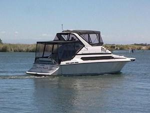 SeaRose 1 SeaRose 1991 CARVER 638 Santego Motor Yacht Yacht MLS #272882 1