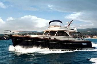 Providence 3 Abati Yachts eastport 58