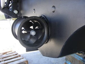 Gravitas 2 Stern Thruster