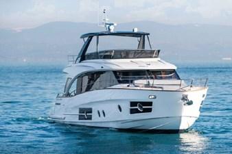 2021 GREENLINE OCEANCLASS 68 FLY HYBRID 0 2021 GREENLINE OCEANCLASS 68 FLY HYBRID 2021 GREENLINE OCEANCLASS 68 FLY HYBRID Motor Yacht Yacht MLS #272889 0