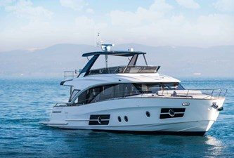 2021 GREENLINE OCEANCLASS 68 FLY HYBRID 1 2021 GREENLINE OCEANCLASS 68 FLY HYBRID 2021 GREENLINE OCEANCLASS 68 FLY HYBRID Motor Yacht Yacht MLS #272889 1