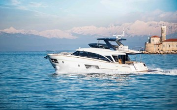 2021 GREENLINE OCEANCLASS 68 FLY HYBRID 3 2021 GREENLINE OCEANCLASS 68 FLY HYBRID 2021 GREENLINE OCEANCLASS 68 FLY HYBRID Motor Yacht Yacht MLS #272889 3
