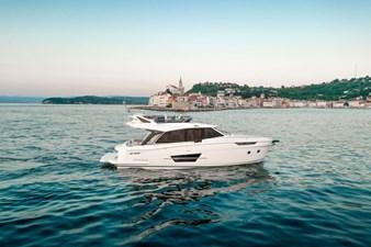 2020 GREENLINE 45 FLY 2 2020 GREENLINE 45 FLY 2020 GREENLINE 45 FLY Motor Yacht Yacht MLS #272890 2