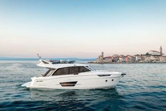 2020 GREENLINE 45 FLY 3 2020 GREENLINE 45 FLY 2020 GREENLINE 45 FLY Motor Yacht Yacht MLS #272890 3