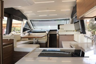 2020 GREENLINE 45 FLY 4 2020 GREENLINE 45 FLY 2020 GREENLINE 45 FLY Motor Yacht Yacht MLS #272890 4