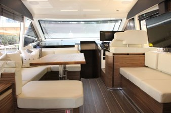 2020 GREENLINE 45 FLY 7 2020 GREENLINE 45 FLY 2020 GREENLINE 45 FLY Motor Yacht Yacht MLS #272890 7