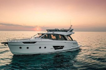 2022 GREENLINE 45 FLY 0 2022 GREENLINE 45 FLY 2022 GREENLINE 45 FLY Motor Yacht Yacht MLS #272892 0
