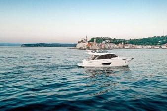 2022 GREENLINE 45 FLY 2 2022 GREENLINE 45 FLY 2022 GREENLINE 45 FLY Motor Yacht Yacht MLS #272892 2