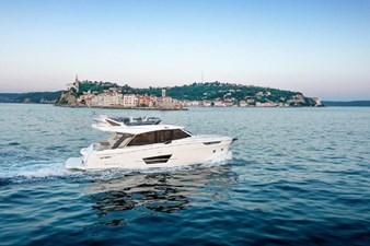 2022 GREENLINE 45 FLY 3 2022 GREENLINE 45 FLY 2022 GREENLINE 45 FLY Motor Yacht Yacht MLS #272892 3