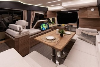 2022 GREENLINE 45 FLY 14