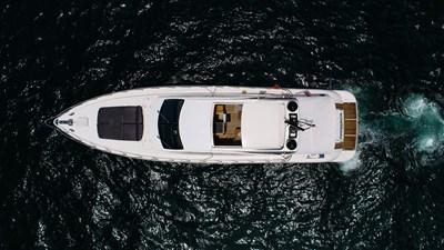 Querencia 6 Querencia 2004 MANGUSTA Hardtop Motor Yacht Yacht MLS #272896 6