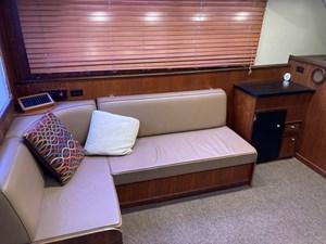 Island Girl 3 Island Girl 1974 HATTERAS 43 Convertible Sport Fisherman Yacht MLS #272899 3
