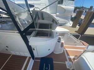 Nauti Gurl 6 110 Lower Deck