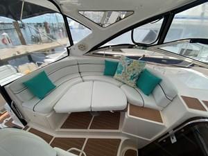 Nauti Gurl 14 124 Upper Deck