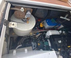Nauti Gurl 53 303 Mechanical
