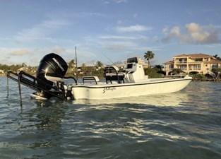 24 Yellowfin 2018   1 24 Yellowfin 2018   2018 YELLOWFIN  Boats Yacht MLS #272901 1