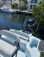 24 Yellowfin 2018   7 24 Yellowfin 2018   2018 YELLOWFIN  Boats Yacht MLS #272901 7