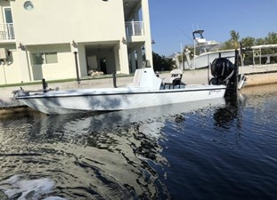 24 Yellowfin 2018   4 24 Yellowfin 2018   2018 YELLOWFIN  Boats Yacht MLS #272901 4