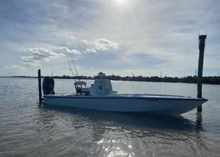 24 Yellowfin 2018   3 24 Yellowfin 2018   2018 YELLOWFIN  Boats Yacht MLS #272901 3