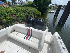 No Name 6 No Name 2008 INTREPID POWERBOATS INC.  Boats Yacht MLS #272903 6