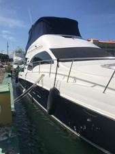 Sea Ray 580 Sedan Bridge  4 Sea Ray 580 Sedan Bridge  2006 SEA RAY  Motor Yacht Yacht MLS #272904 4