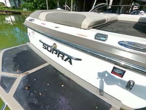 2007 Supra Sunsport 24V TNLL 40 GOPR7613