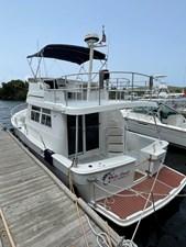 White Pearl 0 1997 Mainship 390