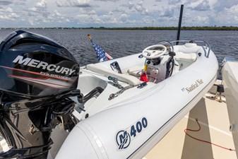 Nautical Nut 40 Tender