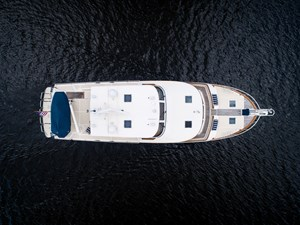 Nautical Nut 49 Nautical Nut Aerial