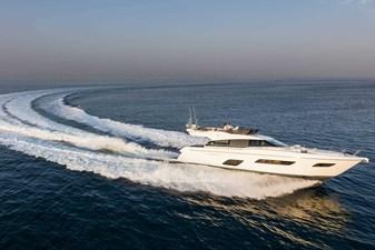 Ferretti Yachts 550  6 FerrettiYachts550Cruising_0005_11305