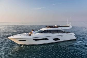 Ferretti Yachts 550  11 FerrettiYachts550Cruising_0010_11310
