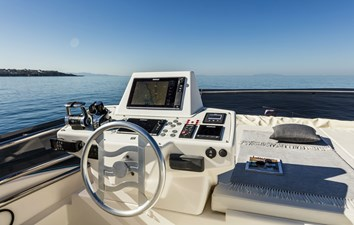 Ferretti Yachts 550  13 FerrettiYachts550Cruising_0012_26392