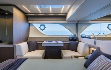 Ferretti Yachts 550  24 FerrettiYachts550LowerDeck_0002_26402
