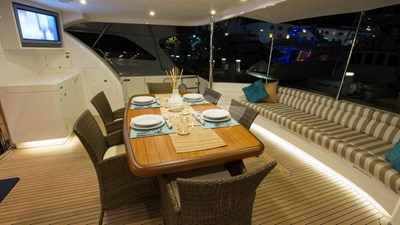 OHANA 7 OHANA 2014 HORIZON Catamaran Cruiser Catamaran Yacht MLS #272917 7