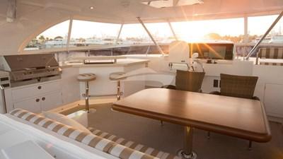 OHANA 4 OHANA 2014 HORIZON Catamaran Cruiser Catamaran Yacht MLS #272917 4
