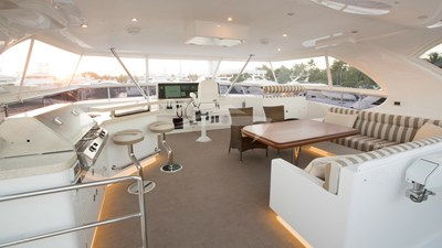 OHANA 5 OHANA 2014 HORIZON Catamaran Cruiser Catamaran Yacht MLS #272917 5