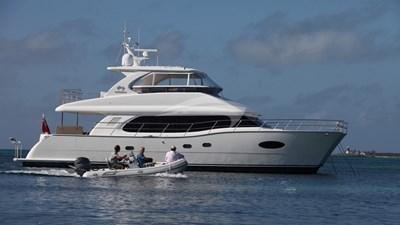 OHANA 1 OHANA 2014 HORIZON Catamaran Cruiser Catamaran Yacht MLS #272917 1