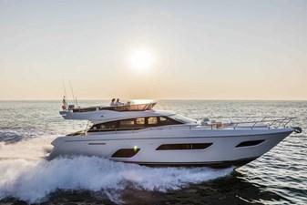 Ferretti Yachts 550   4 FerrettiYachts550Cruising_0003_11302