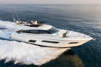 Ferretti Yachts 550   5 FerrettiYachts550Cruising_0004_11304