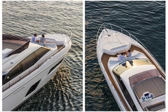 Ferretti Yachts 550   8 FerrettiYachts550Cruising_0007_11303