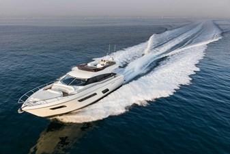 Ferretti Yachts 550   9 FerrettiYachts550Cruising_0008_11308