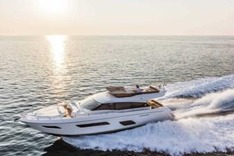 Ferretti Yachts 550   10 FerrettiYachts550Cruising_0009_11309