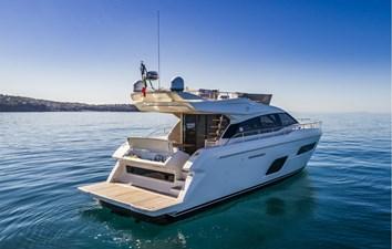 Ferretti Yachts 550   14 FerrettiYachts550Cruising_0013_26394