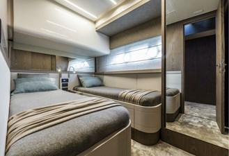 Ferretti Yachts 550   29 FerrettiYachts550LowerDeck_0007_26407