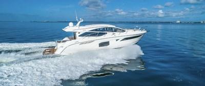 Le Present 0 Le Present 2018 SEA RAY  Motor Yacht Yacht MLS #272922 0