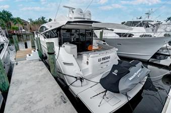 Le Present 1 Le Present 2018 SEA RAY  Motor Yacht Yacht MLS #272922 1