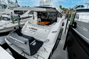 Le Present 2 Le Present 2018 SEA RAY  Motor Yacht Yacht MLS #272922 2