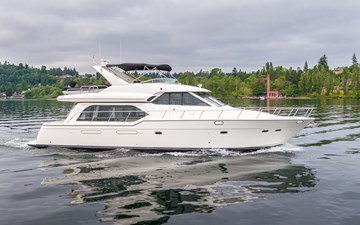 N/A 1 N/A 2000 BAYLINER  Motor Yacht Yacht MLS #272931 1